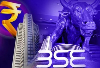 Bombay Stock Exchange gained 184.79 points on Friday