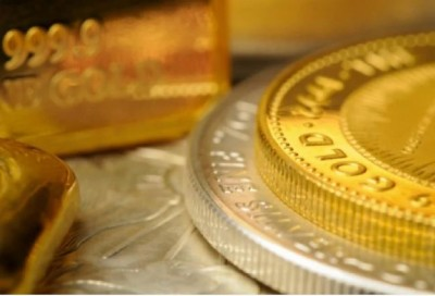 Gold and silver prices fall drastically, know today's rates