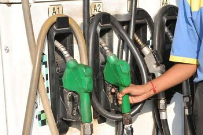Petrol, diesel prices today see biggest hike in 2 months