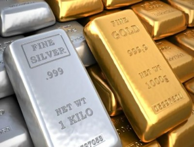 Gold Price falls by 945 rupees, Know rates of Silver