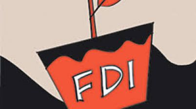 Government notified decision on FDI, read report
