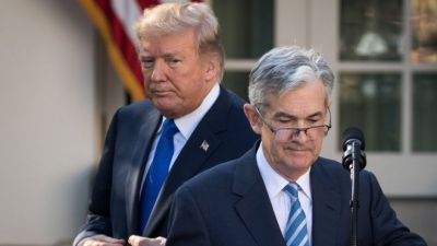 US President Trump told the Chairman of the Federal Reserve as Senseless, know the case!