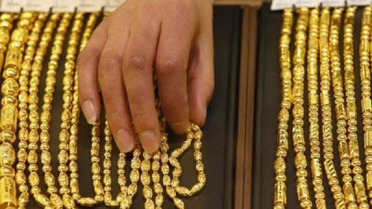 Gold, silver prices rise again, know today's rate