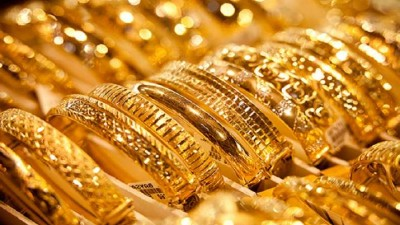 Gold, Silver price falls, Know today's rates
