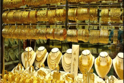Gold becomes cheaper in festive season, know today's rates