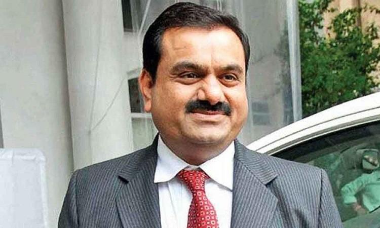 अडानी बाजार पूंजीकरण में USD100 बिलियन पार करने वाले तीसरे भारतीय समूह बने