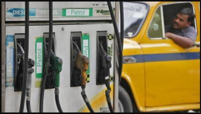 Retail petrol and diesel prices across major cities…read Inside