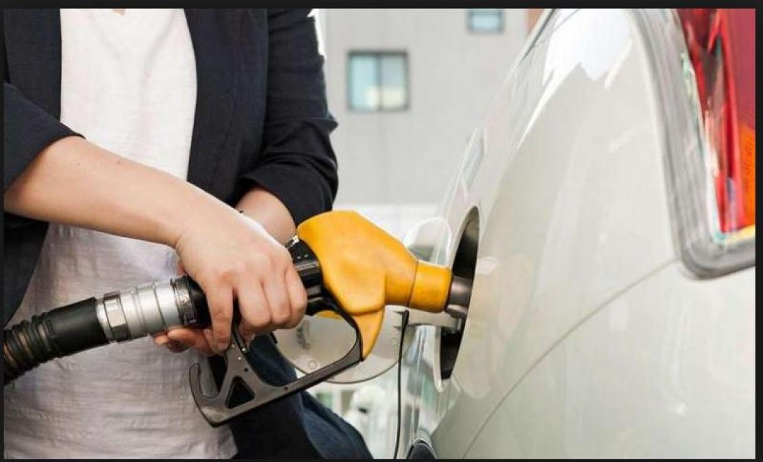 Fuel Petrol and Diesel prices went up, on Friday after a gap of two days