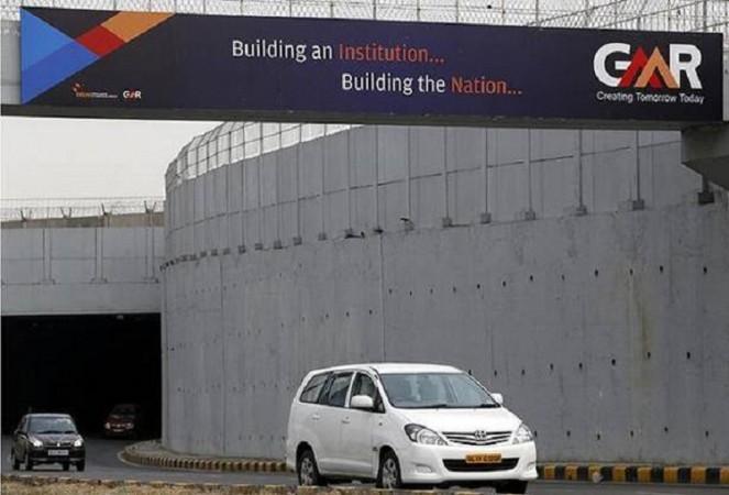 जीएमआर समूह ने की जीएमआर एयरोसिटी हैदराबाद के शुभारंभ की घोषणा