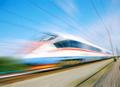 India asks China's help to increase the speed of trains