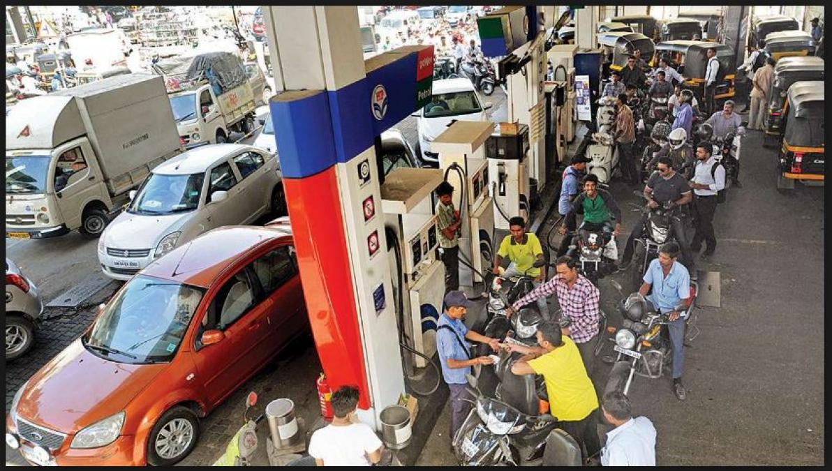 Get to know the Petrol Prices and Diesel Prices on Thursday, check inside