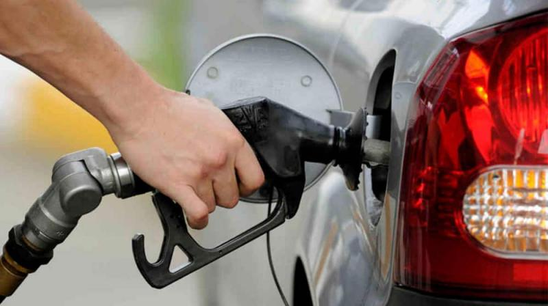 Here's how to get daily updates on petrol/diesel prices