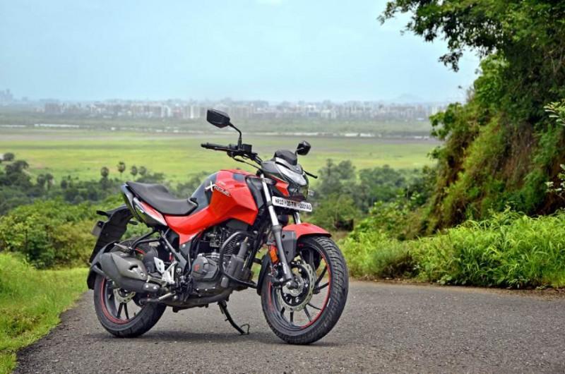 हीरो मोटोकॉर्प ने 22 अप्रैल से 1 मई तक भारत में परिचालन अस्थायी रूप से रोक