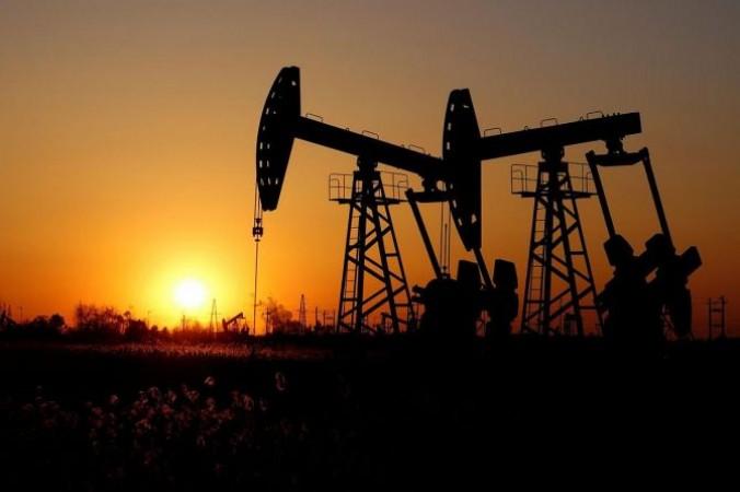 भारत में 5 प्रतिशत किया कच्चे तेल का उत्पादन, गैस के उत्पादन में भी हुआ परिवर्तन