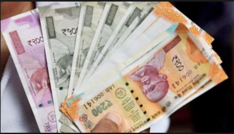 The rupees appreciated by 16 paise against the US dollar…check hick detail inside