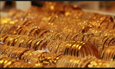 Gold prices surged up and Silver also rose up…..get detail inside