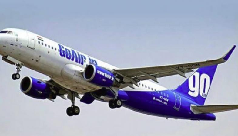 GoAir offers  travelling at just Rs 1,368, read on