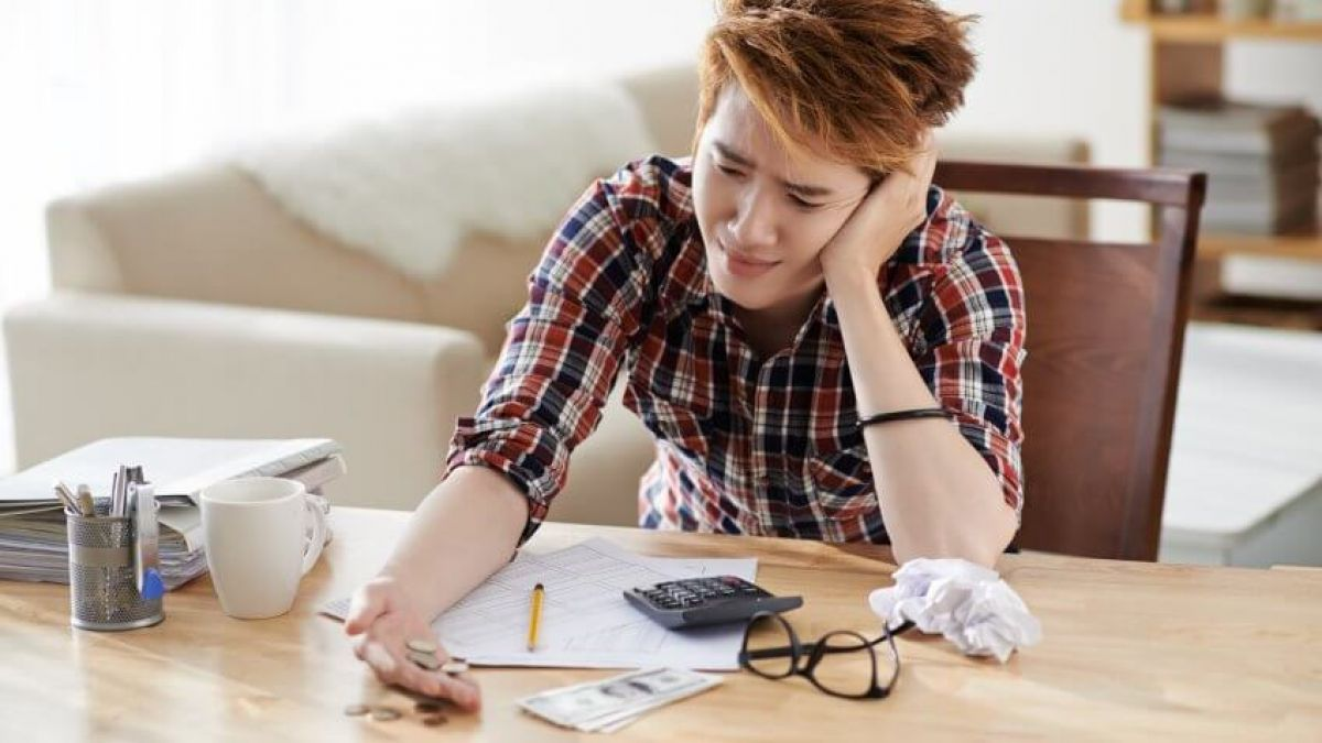 10 financial mistakes you make every day