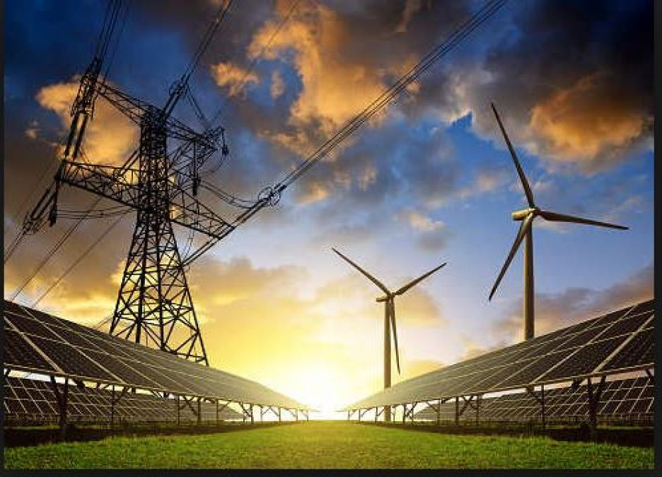 India is planned to increase wind capacity with 54.7 GW by2022: source report