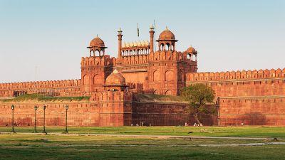 Dalmiya Bhartiya Group adopt Red Fort of Delhi worth 25 crore rupees