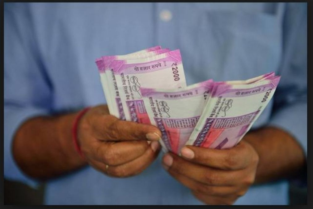 The rupee's value appreciated against the US dollar in opening trade…read detail inside