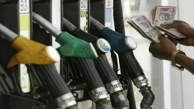 Price of petrol and diesel increased for the second consecutive day