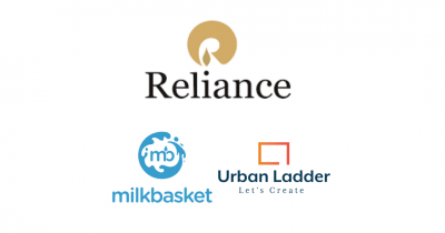 After Zivame, Reliance to acquire a stake in Urban Ladder and Milkbasket?