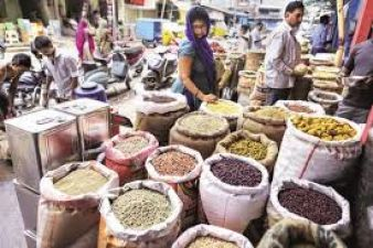 Wholesale inflation rises, food prices are highest