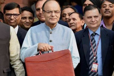 Budget 2018: FM Jaitely specially mention Delhi's air pollution in budget union
