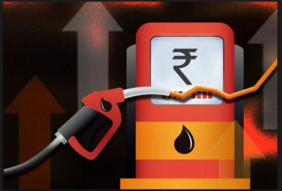 Unpleasant states in Diesel and Petrol prices..check out today's rates here