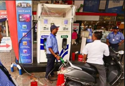 Petrol prices fell across the country today, what about diesel, check prices here