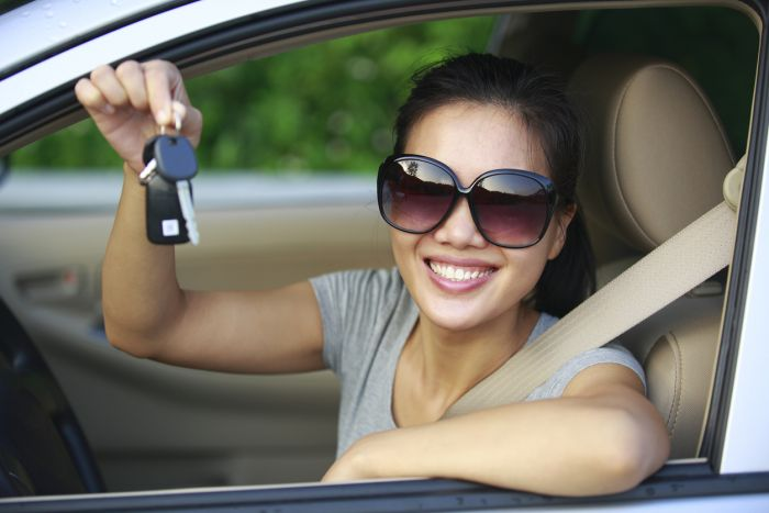 Planning to buy a new car? Vehicle financing rates are lowest now