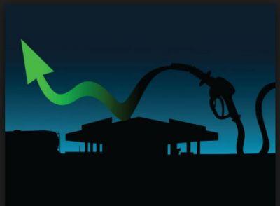 Petrol and Diesel price raise across metro cities