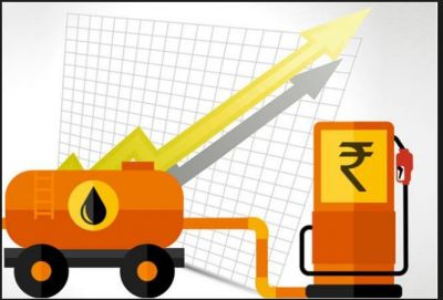 Petrol and Diesel prices hiked, Delhi prices cheapest among metro cities