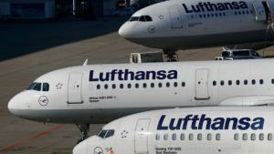 Lufthansa to boost ties with Jet Airways