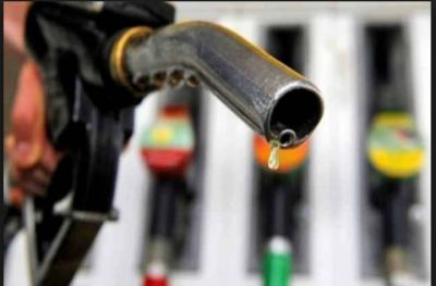 Petrol and diesel prices surged for the third consecutive day in all four metro cities