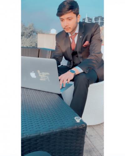 Sankalp Yadav a Youngest Entrepreneur Changing Digital Game of 2021