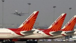 Air India inducted the first Airbus 320 neo plane