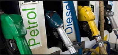 Petrol and Diesel prices remained unchanged across the major cities