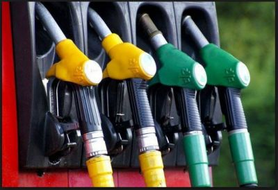 Retail petrol and diesel prices show an increase
