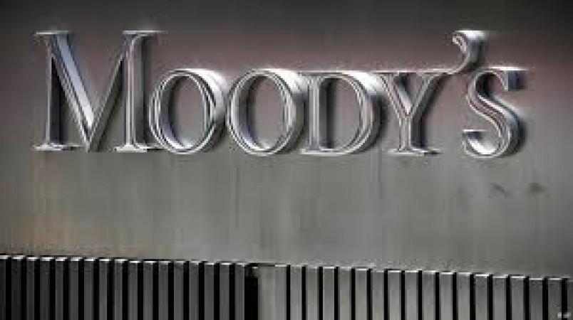 मूडीज ने भारत की वृद्धि का अनुमान बढ़ाकर किया 13.7 प्रतिशत