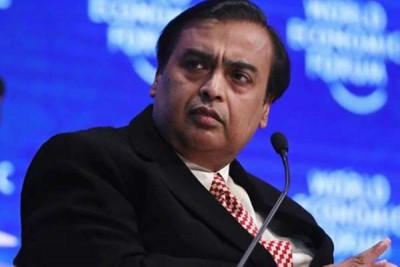 Mukesh Ambani slips additional on world's prime 10 richest billionaires record