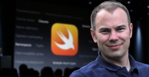 Developer 'Chris Lattner' to resign 'Apple' and join 'Tesla'