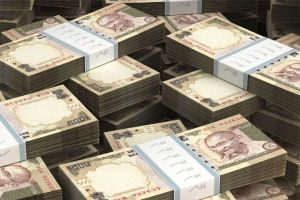 Rupee slides 6 paise to 64.59 in early trade