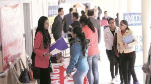 Bad impact of Demonetisation on placements in Leading B-schools, students facing rough roads