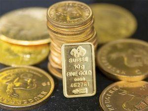 Gold demands decline to 650-750 tones: WGC