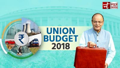 What do we expect from Union Budget 2018-19 in REAL ESTATE, OIL & GAS, and Gold sector?