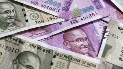 The rupee depreciated by 25 paise to 71.36 against the US dollar