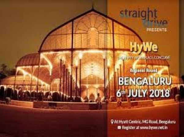 Hywe launches 2nd edition in Bengaluru