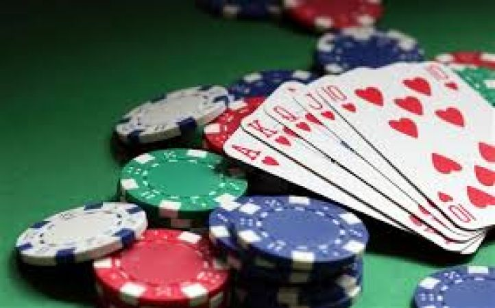 Law commission asks government to legalise gambling